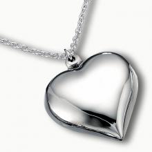 gbN2375 (Classic Heart Pendant Necklace)